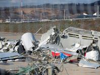 Причиной катастрофы Ту-154 назвали перегрузку более чем на 10 тонн