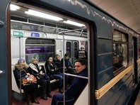 Метрополитен Петербурга частично возобновил работу после теракта