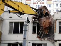 """Во Ржеве жителям аварийного дома предложили """"своими силами"""" осуществить его снос"""