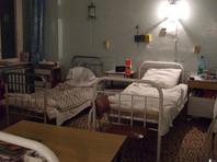 """В Бурятии 12 воспитанников коррекционного интерната попали в больницу с отравлением - предположительно, """"спайсом"""""""