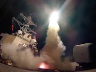 82% россиян считают ракетный удар США по Сирии провокацией, а не ответом Асаду, показал соцопрос