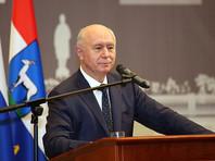"""Отставка самарского губернатора Меркушкина не состоится, утверждает источник """"Коммерсанта"""""""