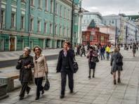 Россияне счастливы как никогда, показал соцопрос
