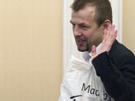 Экс-мэр Ярославля Евгений Урлашов этапирован из СИЗО в исправительную колонию