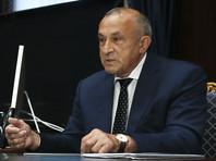 Путин уволил задержанного за взятки главу Удмуртии и назначил его преемника