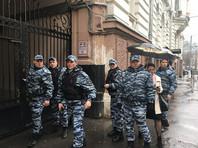 """В офис проекта """"Открытой России"""" в Москве пришли с обыском"""