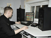 Заключенные рубцовской ИК-5, где сидел Дадин, смогут выпускать сольные альбомы