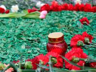 В Екатеринбурге отменили митинг против терроризма - его заменили на возложение цветов к мемориалу блокадникам
