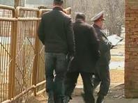 Во Владимирской области начались поиски пособников террористов
