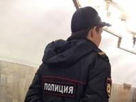 Медведев распорядился  создать группы быстрого реагирования по защите метро