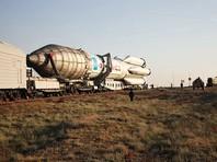 """В """"Роскосмосе"""" назвали дату первого пуска """"Протона-М"""" в 2017 году"""