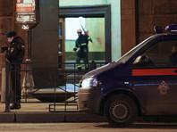"""""""Фонтанка"""" назвала имя предполагаемого смертника, взорвавшегося в петербургском метро"""