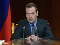 Медведев дал поручения Минздраву и МЧС оказать помощь пострадавшим при теракте в метро Санкт-Петербурга