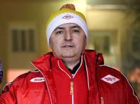 Бывшего замглавы Омской области  выпустили на свободу по УДО