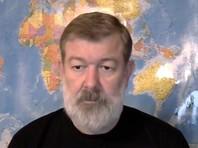 Мосгорсуд оставил в силе арест оппозиционера Мальцева