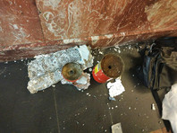 3 апреля рамочные металлодекторы СНТ никак не помешали проникнуть в подземку террористу (или террористам) с грузом, по разным оценкам, от 500 граммов до 1,5 килограмма взрывчатки