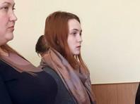 В Свердловской области женщину оштрафовали на 10 тысяч рублей за участие ее дочери в антикоррупционном митинге