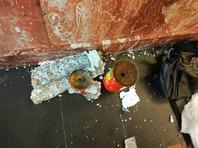 """Смотритель станции метро """"Площадь Восстания"""", нашедший неразорвавшееся взрывное устройство, будет награжден"""
