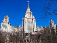Десять российских вузов вошли в топ-500 мирового рейтинга RUR, значительно улучшив позиции