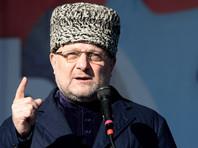 """Чеченский министр ответил Шевчуку: """"Новая газета"""" отстаивает конституционные права слишком """"жестко"""" и """"цинично"""""""