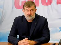 Саратовский оппозиционер Мальцев вышел на свободу после 15-дневного ареста в Москве