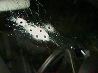 """В Ингушетии расстреляли полицейский патруль, объявлен план """"Перехват"""""""