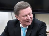 Сергей Иванов призвал ставить ГЛОНАСС на все мусоровозы