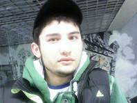 Предполагаемого петербургского террориста лишили гражданства РФ