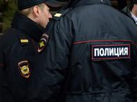 Сторонников Навального, задержанных за проведение агитационной акции в Тюмени, выпустили из отделения полиции