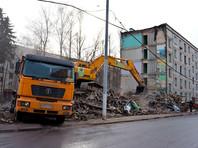 Власти Москвы нашли площадки в промзонах под отселение жильцов сносимых домов