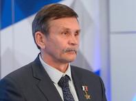 Секретарем ОП вместо отправленного руководить Удмуртией Бречалова избрали Героя России Бочарова