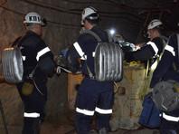 Найдено тело второго погибшего при обвале в золотодобывающей шахте в Челябинской области