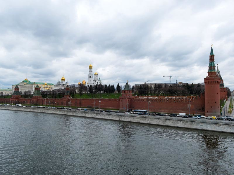 """""""Ведомости"""": Кремль намерен поставить в центре президентской кампании 2018 года тему будущего России"""