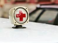 В  больнице под Смоленском женщина умерла в очереди к врачу, тело нашли лишь наутро