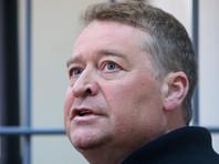 14 апреля Басманный суд заключил Маркелова под стражу до 12 июня. В ходе судебного заседания Маркелов жаловался на произвол оперативников в ходе обысков у него дома