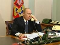 Путин и Нетаньяху обсудили химическую атаку в Идлибе