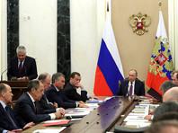"""Путин сообщил о """"значительном потоке"""" наркотиков с Украины в Россию"""