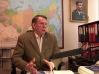 """Как заверил Чепурной, сенатор Франц Клинцевич в течение трех лет, """"используя свой административный ресурс, пытается уничтожить организацию, захватить имущество, внести раскол в ветеранское движение"""""""