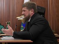 """Главред """"Новой газеты"""" ответил на заявление Кадырова о геях"""
