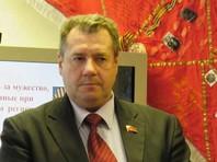 Ямальский депутат Александр Шмаль лишился мандата из-за взлома соседской квартиры