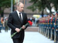 Президент РФ призвал лидеров СНГ к совместной борьбе против любых попыток искажения истории