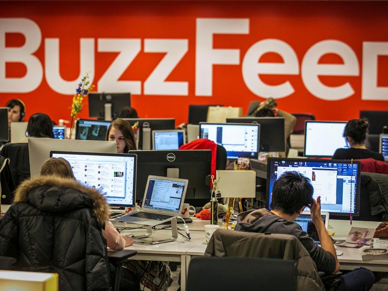 """Совладельцы Альфа-банка подают в суд на BuzzFeed в связи с упоминанием в скандальном """"русском досье"""" на Трампа"""