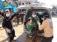 """Власти РФ сообщили о наличии доказательств, что инцидент в сирийском Хан-Шейхуне был """"провокацией"""""""