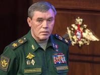 Россия и США возобновляют действие соглашения о безопасности полетов в Сирии