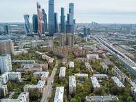 В Москве досрочно началось голосование по включению домов в программу реновации