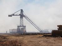 Пожар, уничтоживший в Канске десятки домов, возник на китайской лесопилке
