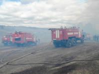 На северо-востоке Красноярского края в городах Канск и Лесосибирск в среду, 24 мая, сгорели около восьми десятков жилых домов
