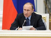 Принятая в России стратегия развития информационного общества создает для спецслужб идеальные условия работы