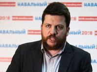 Глава федерального штаба Навального Леонид Волков рассказал РБК, что Навальный планирует провести на лечении в Испании или Швейцарии около недели