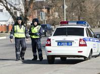 Подразделения ГИБДД в ряде регионов России приступили к работе в свой выходной день после сбоя из-за вируса